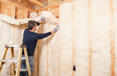 Insulation Installers in Barrie, Ontario
