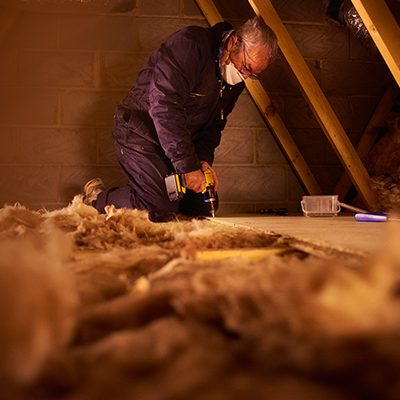 Issues to Address Before Adding New Home Insulation