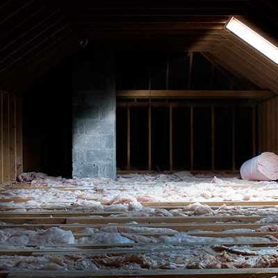 Attic Insulation is Eco-Friendly and Will Cut Down Energy Costs