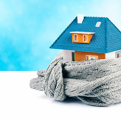 Energy Savings Are Possible Every Month with New Insulation